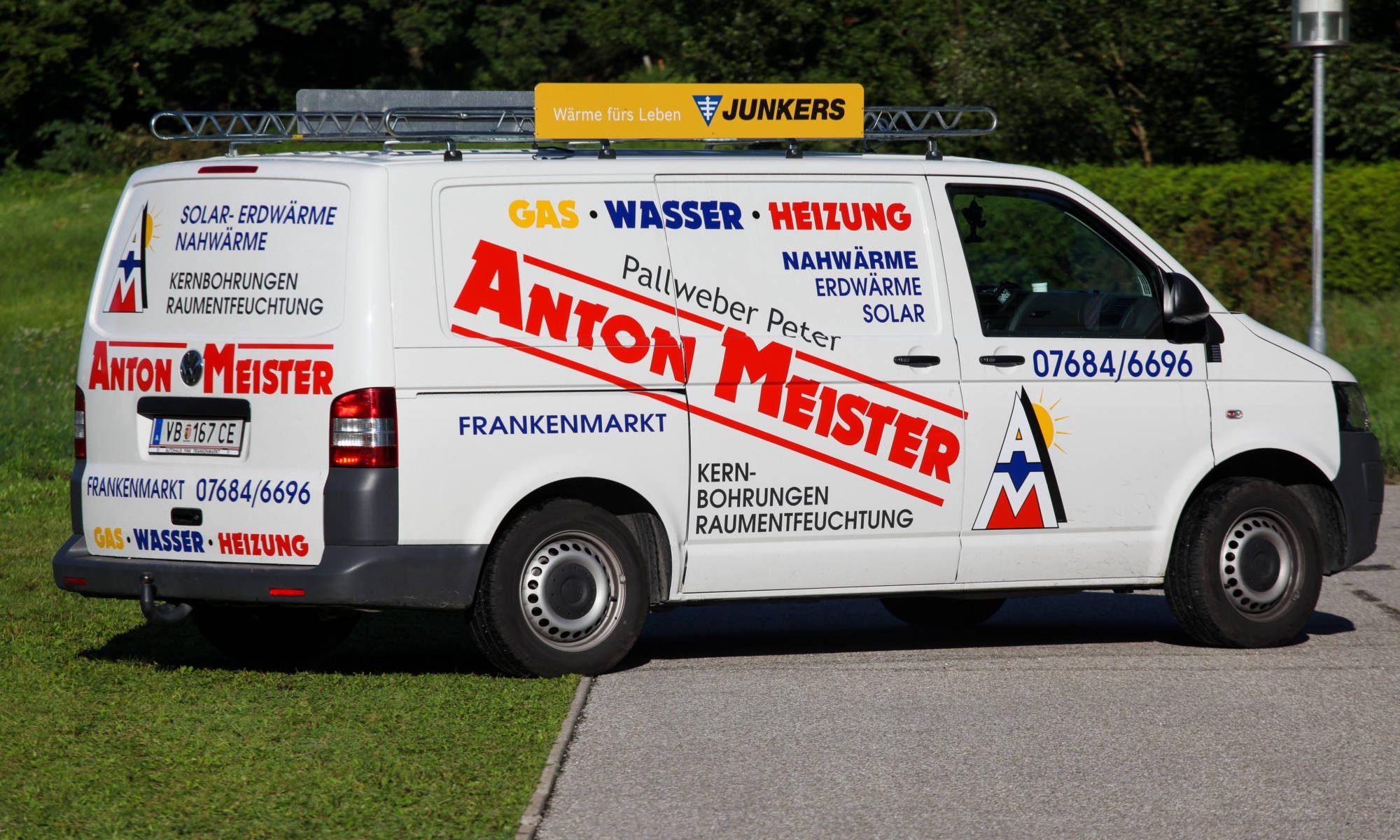 Meister Haustechnik